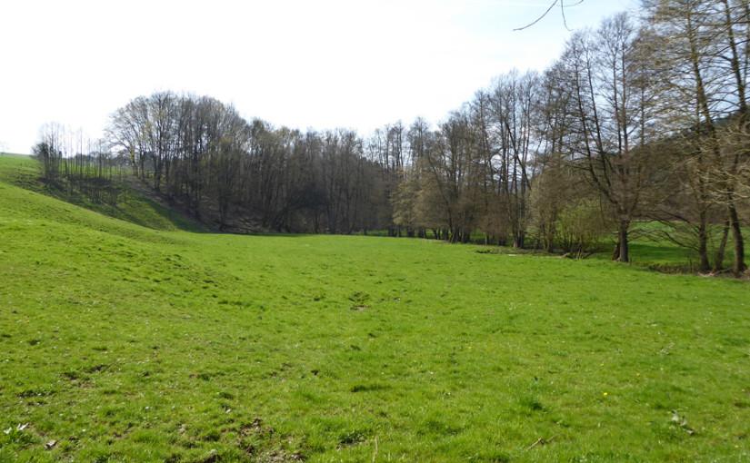 Durchs Pleiser Ländchen von Eitdorf nach Röhndorf