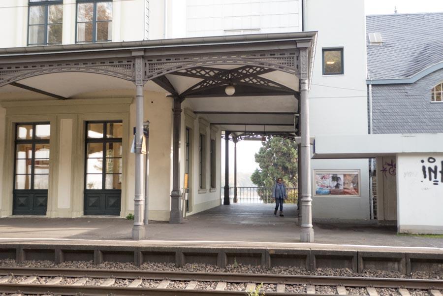 Bahnhof von Rolandseck