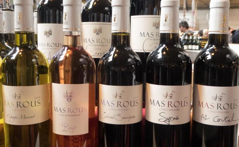 Ein Ausflug der anderen Art: Die Weinmesse der Vignerons indépendants in Straßburg
