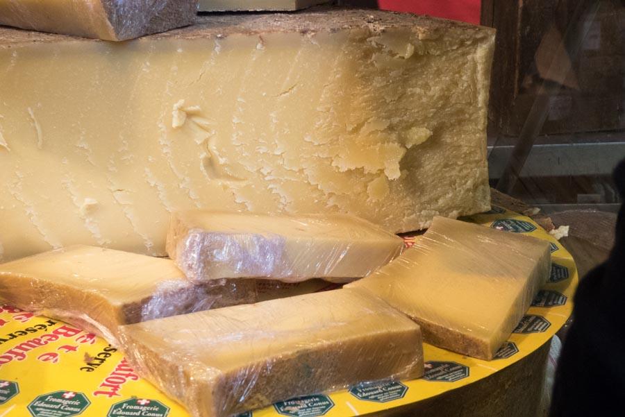 Bester Käse für zwischendurch